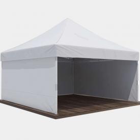 Мобильные шатры 4х4