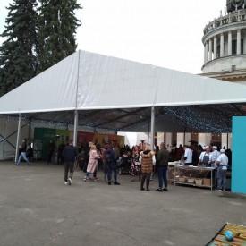Аренда и продажа шатров